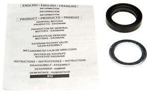 Steering Gear Pitman Shaft Seal Kit Lower EDELMANN 7856