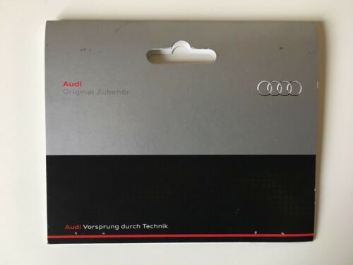 AUDI Q5 USB CABLE AMI AUDIO LEAD MEDIA GENUINE MUSIC INTERFACE ADAPTER NOT PHONE