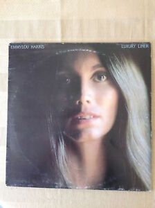 Emmylou-Harris-luxury-liner-vinyle