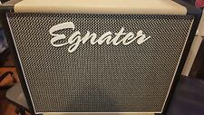 Egnater Rebel 1x12 Cabinet - Excellent Condition - Empty Closed Back