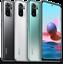 miniature 2 - Xiaomi Redmi Note 10 4Go 128Go Smartphone Version Globale 48MP Dual SIM Débloqué