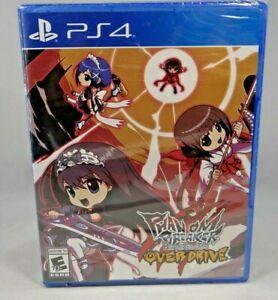 Phantom-Breaker-BattleGrounds-Overdrive-Sony-Playstation-4-Limited-Run-Games