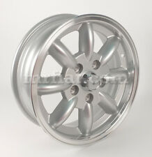 Volvo P1800 PV444 PV544 Duett Amazon Minilite Style Wheel 5.5x15 New