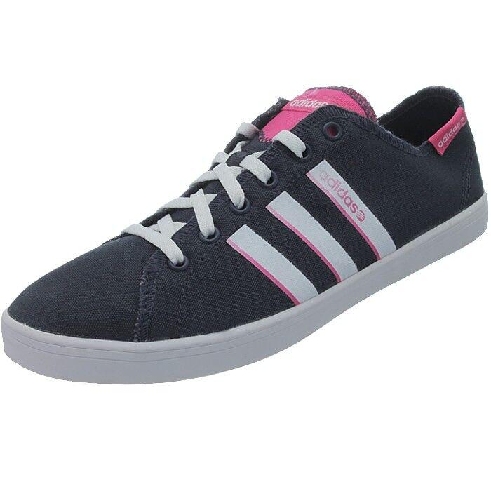 Adidas VL Neo Bball Lo Para mujeres Informales con Cordones Entrenadores De Moda Zapatos De Lona