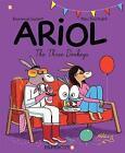 Ariol #8: The Three Donkeys by Emmanual Guibert (Paperback, 2016)