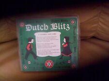 DUTCH BLITZ CARD GAME EXCELLENT CONDITION