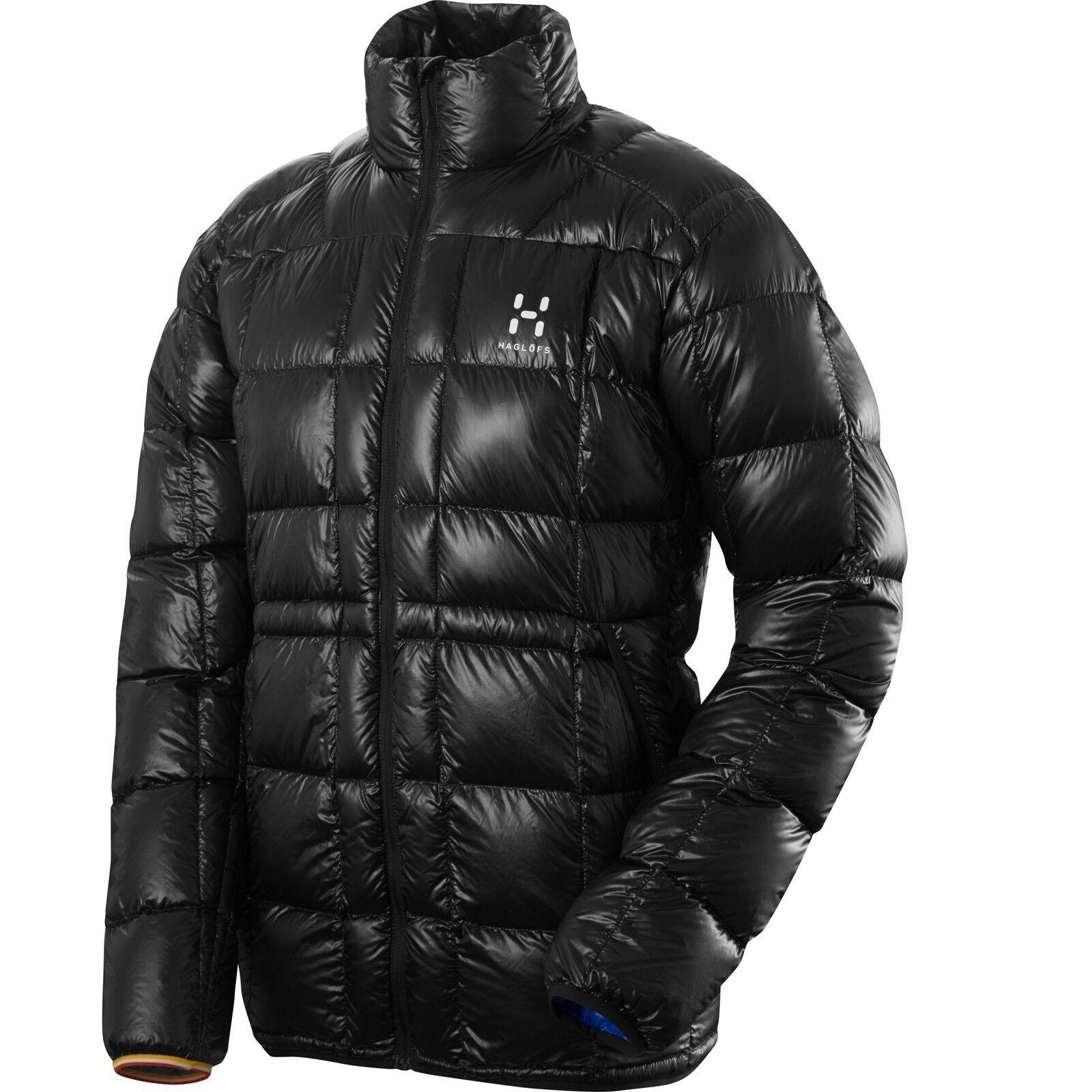 Haglofs L.I.M pasto Jacket Men, ultraleggero Uomo-Piumino