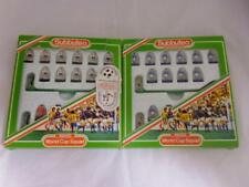 Subbuteo Football Game 66000-World Cup Squad. Italy and West Germany