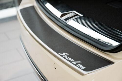 Ladekantenschutz für VW ARTEON SPORTLINE Kantenschutz TITAN AluNox®