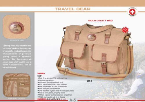 SALE PRICE Universal Utility Bag UK Licensed seller of Swiss Military