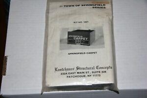 HO-SPRINGFIELD-CARPET-STORE-KIT-FROM-ESTATE