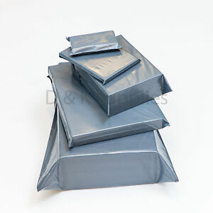 50 gt 17 x 24 Packaging Plastic Parcel Mailing Postal Bags Packing Polythene Poly - <span itemprop=availableAtOrFrom>Cockermouth, United Kingdom</span> - Returns accepted - Cockermouth, United Kingdom