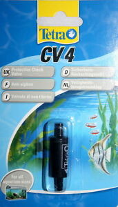 Tetra-Tec-CV4-Non-Return-Anti-Siphon-Check-Valve-For-Air-Pump-Protection
