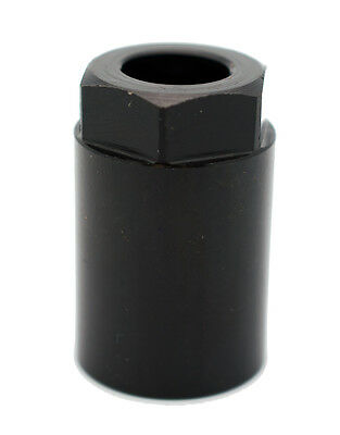 """DA100 Collet Nut for DA100 Double Angle Collet Chuck  with 7//8/""""Hex Craftsman USA"""