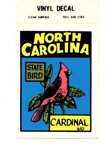 image is loading lot of 12 north carolina state bird luggage