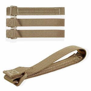 Maxpedition-5-034-Khaki-TacTie-Straps-Pack-Of-Four-9905K