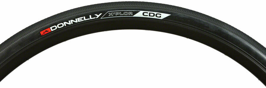 Donnelly Sports Xâ ™Plor CDG Tire 700 x 30mm