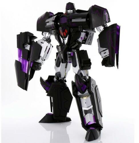 New Transformers Generation Toy GT-02 Tyrant IDW Megatron Figure In Stock