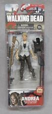 The Walking Dead AMC TV Series Andrea - Series 4