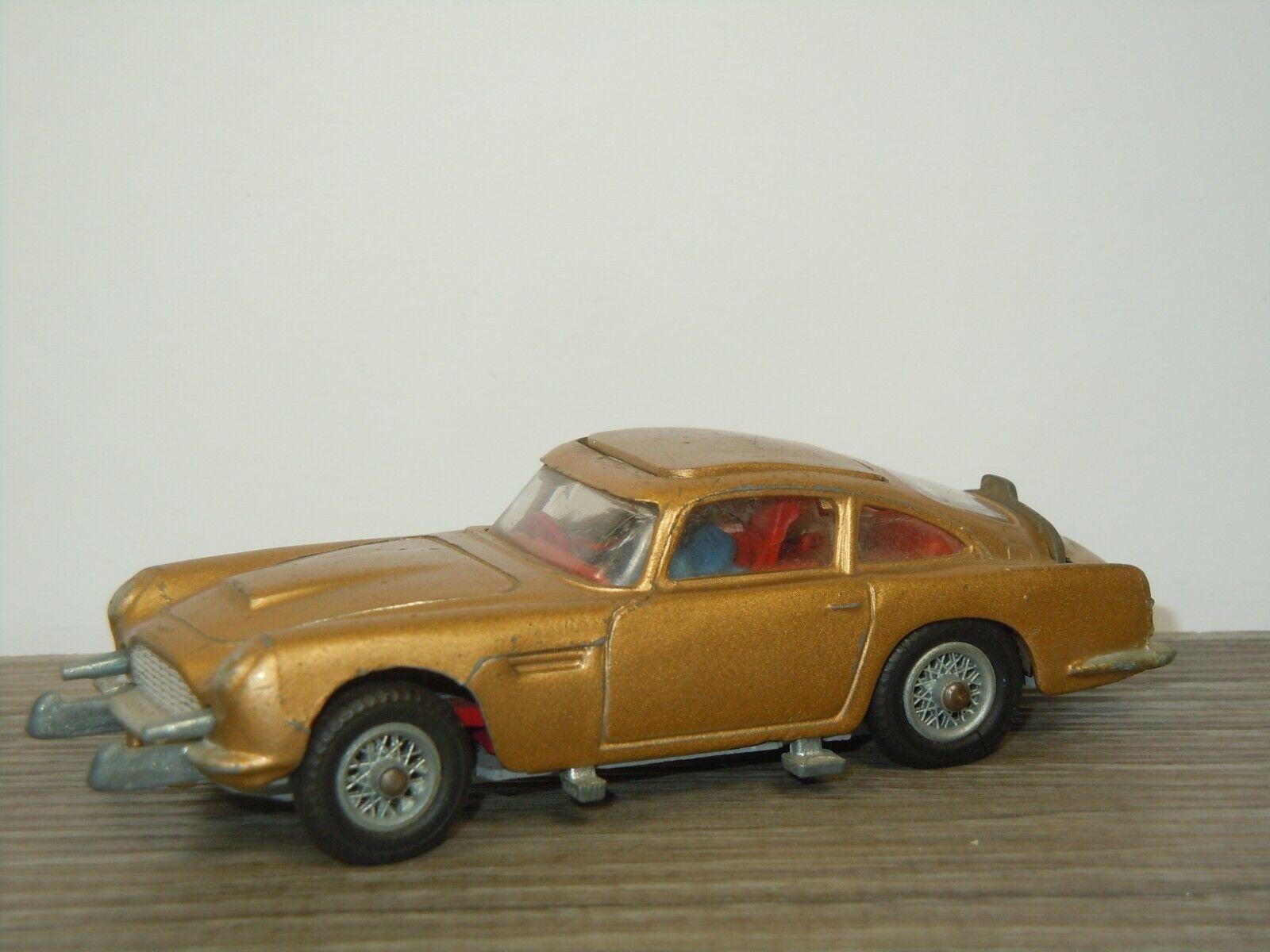 Aston Martin DB5 James Bond - Corgi Toys 261 England 42146