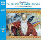 Tales from the Norse Legends by Edward Ferrie (CD-Audio, 1995)