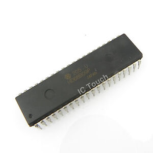 1pcs-HD68B09P-IC-MCU-MICRO-PROCESSING-UNIT-HITACHI-IC-PDIP-40