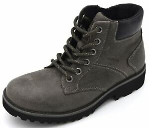 GEOX BOY ANKLE BOOTS BOOTIES WINTER