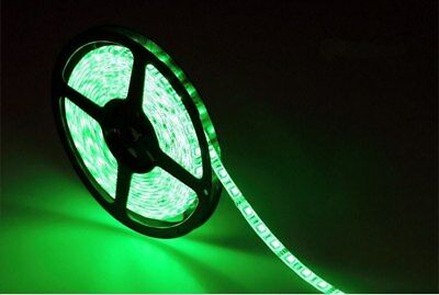 Professional Series Flexible 5m LED Strip Light RGB  12V 14.4W//m 1320 lmn//m IP65