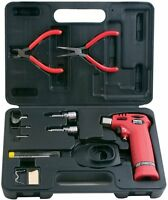 Master Appliance Trigger Torch Kit With Soldering, Hot, Air, Knife Tips Mt76k