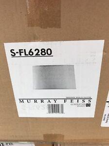 New Murray Feiss Lamp Shade S-FL6280