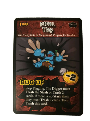 Ultimate Troll Ep 1 Expansion Kickstarter Edition Tabletop Card Game Ep 2