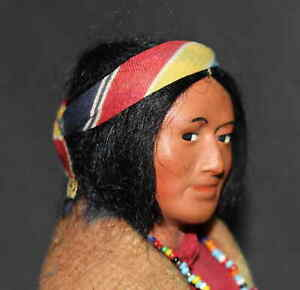 SKOOKUM-DOLL-With-Label-on-Foot