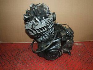 Motor Suzuki DR 500