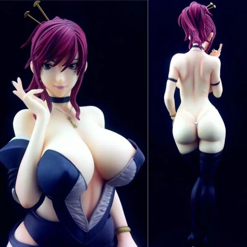 Starless   figura marie mamiya sexy 30 cm - anime - figur (esc).1   6