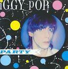 Party Iggy Pop 1 Disc 886972481326 CD