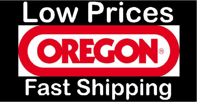 New Genuine Oregon 3//8-0.050 Full Chisel Saw Chain 72 link 20 inch 72lpx072g