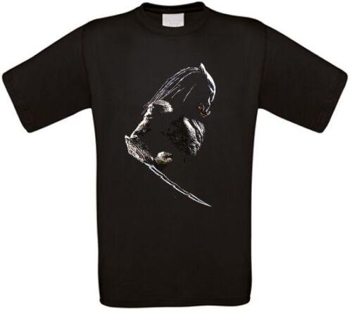 Predators Kult Movie T-Shirt alle Größen NEU