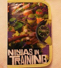 Teenage Mutant Ninja Turtles Premium Tube Barrel Pencil Case