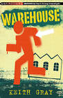 Warehouse by Keith Gray (Paperback, 2002)