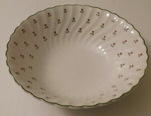 VINTAGE DISH by Laura Ashley /& Johnson Brothers England.