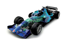 2007 HONDA RA107 FORMULA 1 F1 RACE CAR POSTER PRINT 24x36 HI RES
