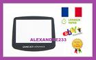 Ecran de remplacement haut de gamme vitre anti-rayures pour Game boy Advance GBA