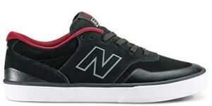 MENS-NEW-BALANCE-NUMERIC-358-ARTO-SKATEBOARDING-SHOES-NIB-BLACK-BTL