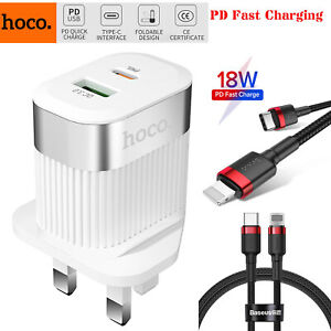 30W-USB-Type-C-USB-C-QC3-0-PD-Mobile-Phone-Fast-Charging-Wall-Charger-Adapter