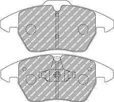 Pasticche Ferodo Racing FCP1641H Audi Volkwagen Seat Peugeot Citroen Skoda