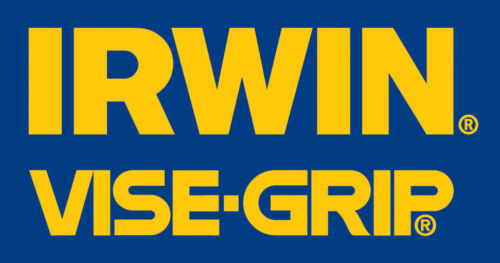 Irwin Vise-Grip 4 Piece Locking Plier Set Contains 5WR 6LN 7R 10CR Set T71