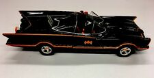 Jada Metals Die Cast Classic TV Series 1966 Batmobile Glossy Black 98262