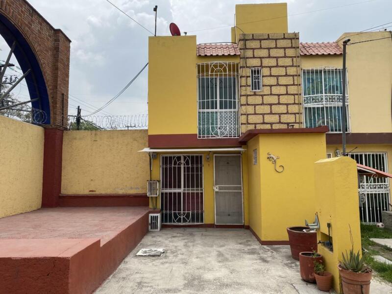 Casa - Villas del Sol
