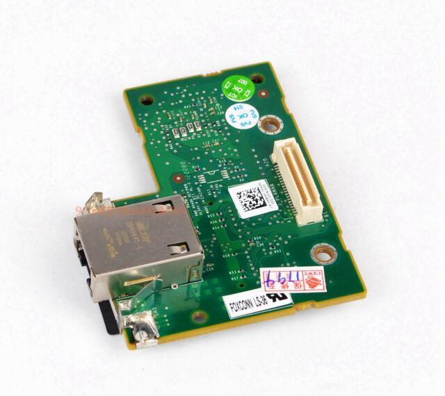 1Pc Idrac6 Remote Access Card Idrac6 Enterprise R710 R610 R510 R410 Drac6 GG