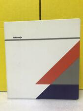 Tektronix 070 8784 00 Csa 803a Analyzer Amp 11801b Oscilloscope Programmer Manual